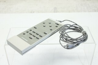 Remote Control Unit for Video Applications (939P206B2) A-9-10939-z 2