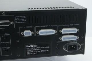 VC-1250E - VP Controller - Video Controller M-11443-z 10