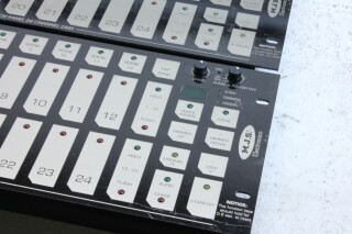 PP.1012P 12 Channel switcher With Flash Touch BS Witte kast-11945-BV 4