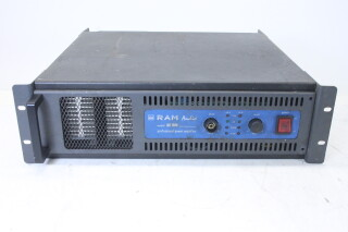 Model MB 1900 Professional Power Amplifier VAD-RK-17-5073