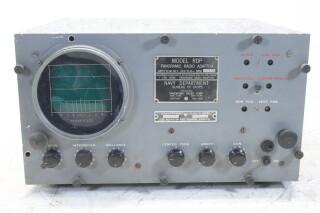 Model RDP Panoramic Radio Adaptor CPN-55161 HEN-ZV-14-5863 NEW