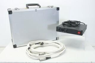 PT-24 PAN-TILT Control BVH2 VL-M-12034-bv 1
