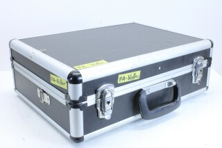 Suitcase Filed With PA Cables and Speaker Cables In Various Length BVH2 VLG-11803-BV 4