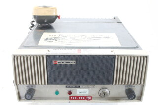 FM Two Way Radio D33 CMT - 1100BM HEN-N-4481 NEW