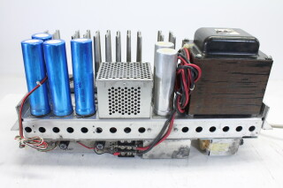 Transistor Heavy Power Supply (wired for 240V - 60Hz) (no.1) HEN-P-4527 NEW