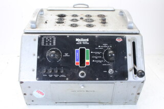 High Speed Valve Tester Type E7600/4 with Punched Cards HEN-OR-1-4585