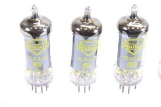 6AU6 tubes 7 pcs F1-X5667