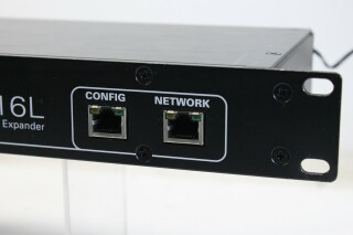 IEX-16L - 16 Channel Input Expander With Adat Interface NOS AXL L-10241-z 5