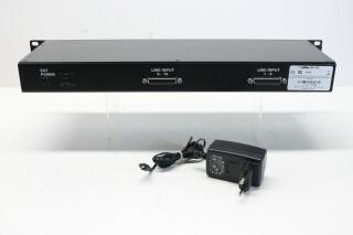 IEX-16L - 16 Channel Input Expander With Adat Interface NOS AXL L-10241-z 6