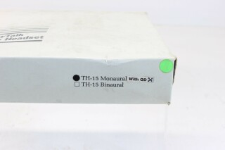 Easytalk - TH-15 Telephone Headset D-2115-VOF 3