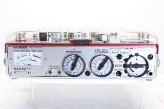 E Single Speed Full Track Mono Tape Recorder KAY-OR-11-5052 NEW