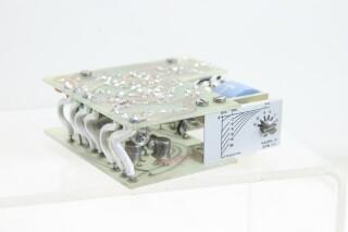 Nagra 4.2 QPM 3-5 Microphone Preamp Module (No.2) KAY E5-13790-BV