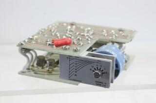 Nagra 4.2 QPM 3-5 Microphone Preamp Module (No.3) KAY E5-13796-BV