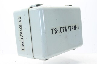 TS-107A/TPM-1 Wave and Power Meter Set HEN-N-4367 NEW 2