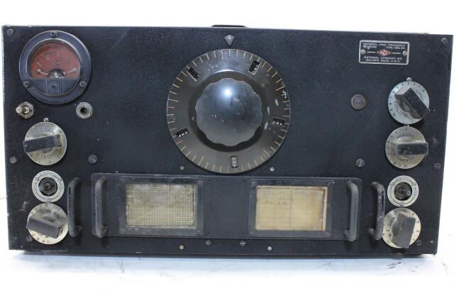 HRO-MX Radio Receiver HEN-ZV-4-5300-NEW