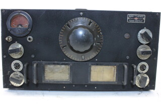 HRO-MX Radio Receiver HEN-ZV-4-5300-NEW 1