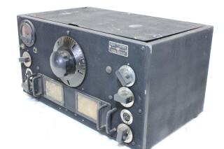 HRO-MX Radio Receiver HEN-ZV-4-5300-NEW 3
