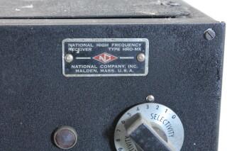 HRO-MX Radio Receiver HEN-ZV-4-5300-NEW 6