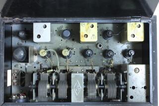 HRO-MX Radio Receiver HEN-ZV-4-5300-NEW 7