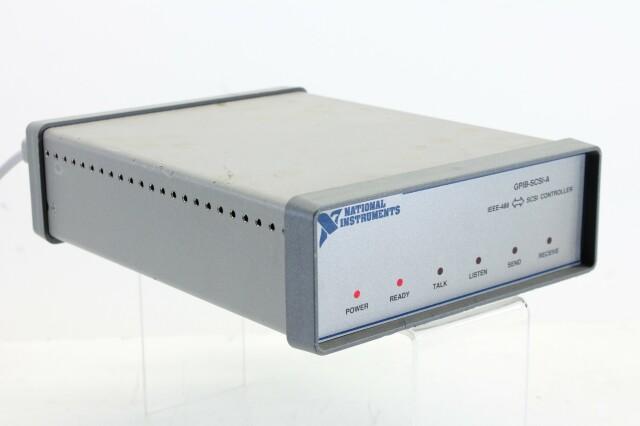 GPIB-SCSI-A Interface (No.1) G-12776-BV