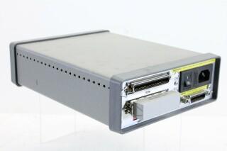 GPIB-SCSI-A Interface (No.1) G-12776-BV 3