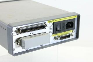 GPIB-SCSI-A Interface (No.1) G-12776-BV 4