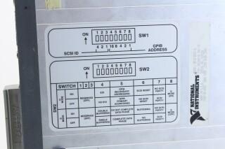 GPIB-SCSI-A Interface (No.1) G-12776-BV 5