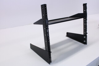 19 Inch Tabletop Rack + Rack Shelf AXLC1-RK26-3587
