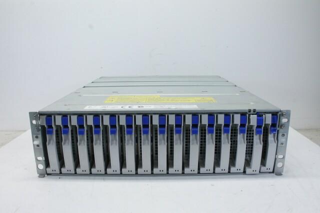 DAS026 Server Rack / Drive Array HER1 VL-J-13988-BV