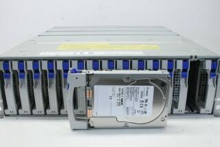 DAS026 Server Rack / Drive Array HER1 VL-J-13988-BV 2