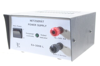 EA-3006 L Power Supply JDH-C2-OR-14-5701