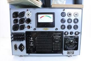 1962 Tube Tester Type RP 270/2 HEN-R-4426 NEW