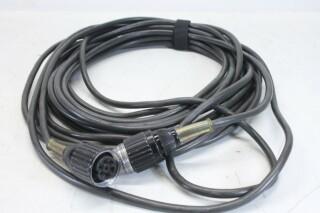 Vintage  U87 Microphone Cable KM1-13150-BV