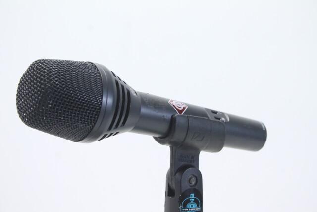KMS 100 - Condenser Microphone HVR-B-3931 NEW