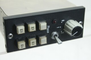 Neumann Group Routing With Phase Flip Module (No.2) KAY OR-3-13600-BV 3
