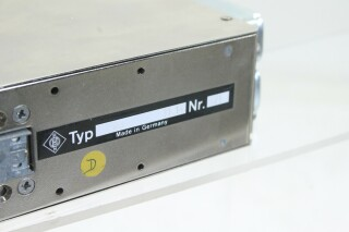 Neumann Group Routing With Phase Flip Module (No.2) KAY OR-3-13600-BV 5