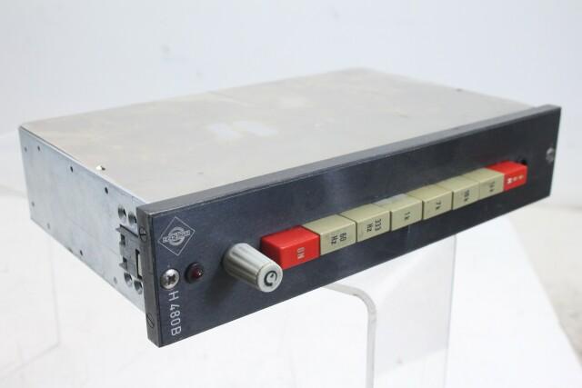 Neumann H480B Tone Generator (No.1) KAY OR-3-13533-BV