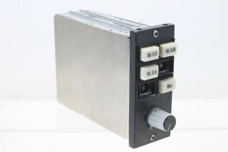 Neumann SK1 31001 Routing Module D-5-11265-z 2