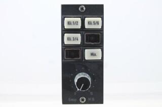 Neumann SK1 31001 Routing Module D-5-11265-z 3