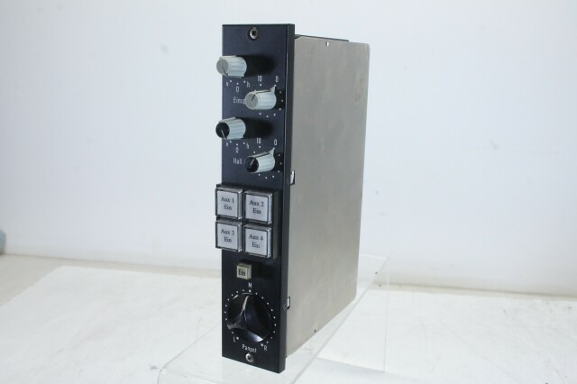 Neumann SKA 31014 Aux Master Module With Panorama (No.1) KAY OR-3-13245-BV