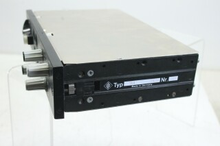 Neumann SKA 31014 Aux Master Module With Panorama (No.3) KAY OR-3-13520-BV 5