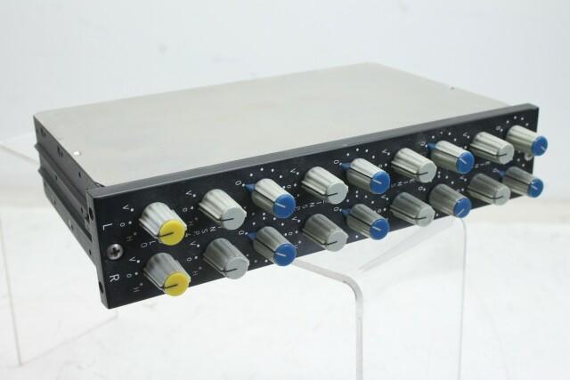 Neumann SKC 31036 Stereo Group Master Module (No.2) KAY OR-3-13596-BV