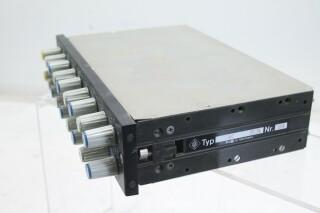 Neumann SKC 31036 Stereo Group Master Module (No.4) KAY OR-3-13598BV 3