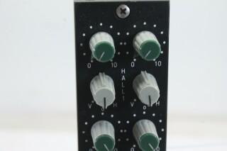Neumann SKD 31036 Aux Master Module (No.2) KAY OR-3-13607-BV 3