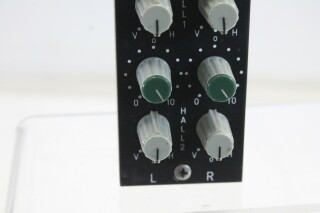 Neumann SKD 31036 Aux Master Module (No.2) KAY OR-3-13607-BV 4