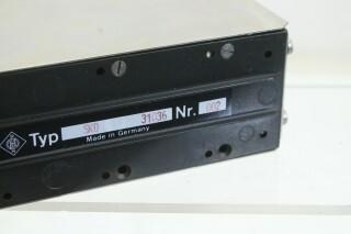 Neumann SKD 31036 Aux Master Module (No.3) KAY OR-3-13608-BV 4
