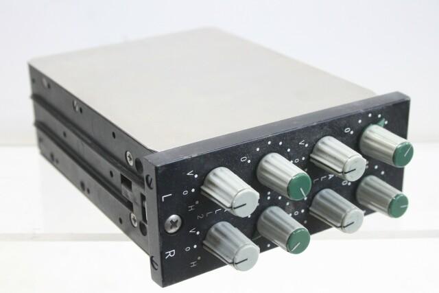 Neumann SKD 31036 Aux Master Module (No.4) KAY OR-3-13609-BV