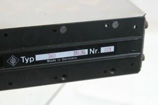 Neumann SKD 31036 Aux Master Module (No.5) KAY OR-3-13610-BV 3