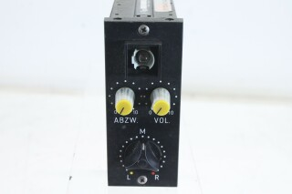Neumann SKE 31036 Module With ABZW And Volume Function (No.1) KAY OR-3-13246-BV