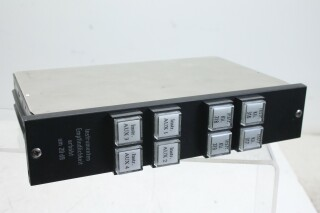 Neumann SKL 31014 Routing Module KAY OR-3-13525-BV 2